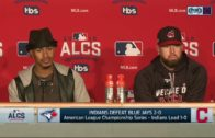Francisco Lindor believes in the Indians & in Cleveland