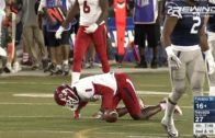 Fresno State's Jamire Jordan hauls in amazing catch after being up ended