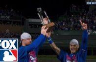 Jon Lester & Javier Baez share NLCS MVP award