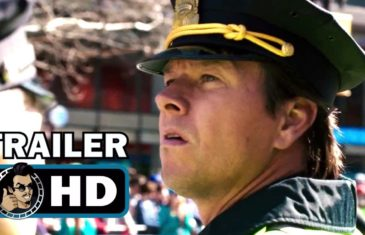 Mark Wahlberg releases Patriots Day trailer on Boston Marathon Bombings