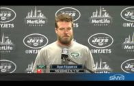 Ryan Fitzpatrick fires shots at Jets owner, GM, & coaches