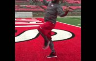 "The Game goes ""Prime Time"" Deion Sanders at Ohio State"