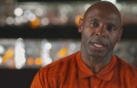Charlie Strong speaks on the challenges of being an African American head coach