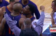 Eric Bledsoe hits OT game winner for the Suns