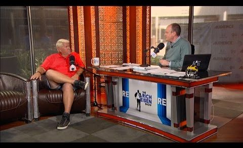 John Daly talks Dallas Cowboys, NFL & his new 30 for 30 Documentary
