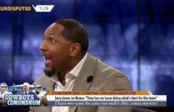 Ray Lewis answers the question of the NFL season: Dak Prescott or Tony Romo?