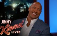 The Rock does 22 Pushups for U.S. Veterans