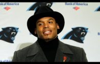 Cam Newton speaks on getting his point across with Roger Goodell