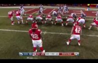 Chiefs 300+ LB defensive lineman Dontari Poe throws jump pass TD