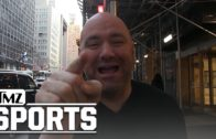 Dana White says Conor McGregor would destory Floyd Mayweather