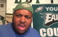 """Eagles fan """"EDP"""" rips Nelson Agholor & Doug Pederson after Eagles loss to the Bengals"""