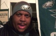 EDP says Philadelphia Eagles fans need to riot at Eagles organization