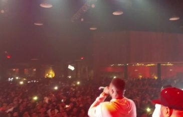 Fanatics View Live in Dallas: Lil Boosie & Dorrough perform live at Gas Monkey Part 2