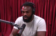 "Jon Jones says he would get ""black out"" drunk a week before his fights"