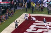 Penn State's Mike Gesicki makes unreal touchdown grab vs. Wisconsin