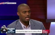 Plaxico Burress says Dez Bryant can handle Cowboys playbook
