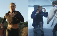 Ronda Rousey responds to critics in new comeback video