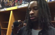 "Todd Gurley says Rams looked like ""a middle school offense"" in loss to Falcons"