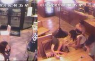 Video of Oklahoma's Joe Mixon assaulting a woman in 2014 released (Warning: Graphic)