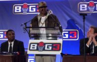 Allen Iverson speaks on playing in Ice Cube's new 3-on-3 basketball league
