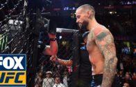 CM Punk talks return to UFC & NHL enforcers