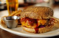 Dallas Cowboys QB Dak Prescott now has his own burger in Dallas