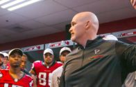 Dan Quinn's NFC Championship Victory Speech