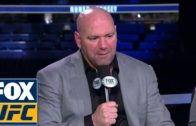 Amanda Nunes vouches to keep UFC title belt vs. Ronda Rousey