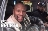 """Floyd Mayweather calls Dana White """"A Fucking Comedian"""" with his fight offer"""