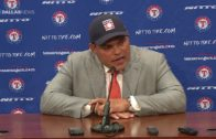 Ivan Rodriguez speaks on his induction into the Baseball Hall of Fame