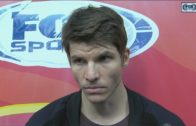 Kyle Korver reacts to being traded to Cleveland