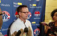 Scott Brooks speaks on Dirk Nowitzki's legacy (Fanatics View Exclusive)