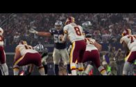 """Sean Lee speaks on overcoming injuries in """"Finish The Fight"""" Cowboys video"""