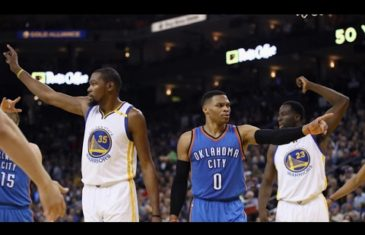 Buster Scher of Hoops Nation shares his thoughts on Kevin Durant's Oklahoma return