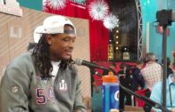 Dont'a Hightower defends Patriots defenses over passed years (FV Exclusive)