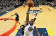 Draymond Green records first ever triple double without 10+ points