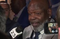 Emmitt Smith gives his thoughts on Ezekiel Elliott as a running back
