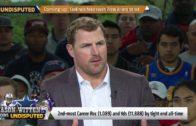 Jason Witten speaks on Tony Romo vs. Dak Prescott