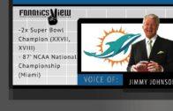 Jimmy Johnson speaks on Bill Belichick, LSU & Dak Prescott (FV Exclusive)