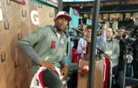 Julio Jones says he would not wear Auburn gear for a Super Bowl ring (FV Exclusive)