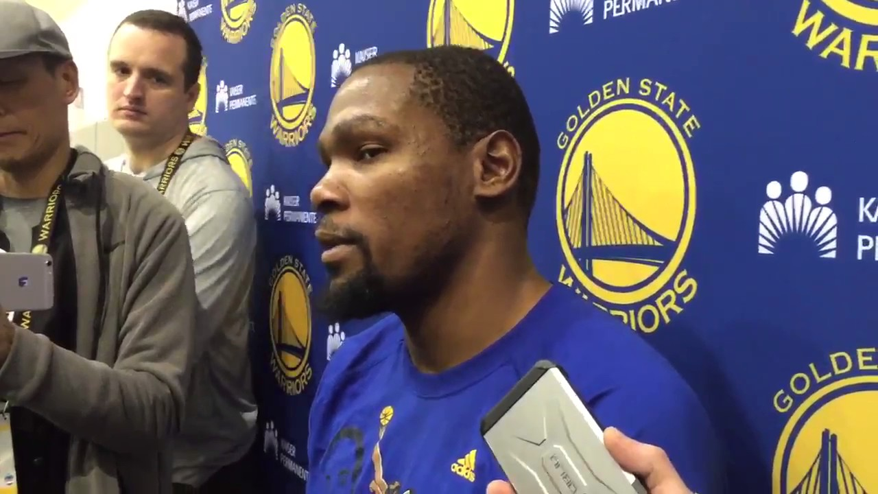 ffa5fb09ce3 Kevin Durant rips Shaq in Twitter war with JaVale McGee