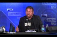 Knicks owner James Dolan speaks on Charles Oakley's ban, Phil Jackson & Carmelo Anthony