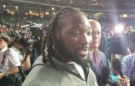 LeGarrette Blount says Tom Brady is the GOAT (FV Exclusive)