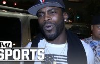 """Michael Vick says he is """"absolutley"""" Hall of Fame worthy"""