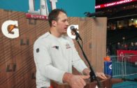 New England's Nate Solder speaks on having testicular cancer (FV Exclusive)