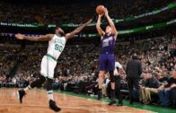 Devin Booker becomes the youngest player in NBA history to score 70 points