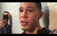 Devin Booker says Kobe Bryant inspired his thinking towards scoring
