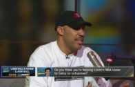 Lonzo Ball's dad rips Charles Barkley & defends his comments about his son