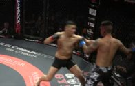 MMA Fighters in Shamrock FC knock each other out at the same time