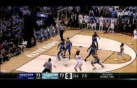 North Carolina's Luke Maye hits last second game winner for UNC